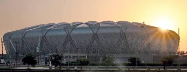 المملكة تتقدم لاستضافة دورة الألعاب الآسيوية 2030