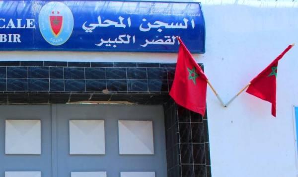 ارتفاع عدد المصابين بكورونا في سجن بالمغرب إلى أكثر من 130