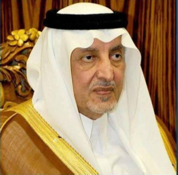 أمير مكة يهنئ القيادة بحلول شهر رمضان