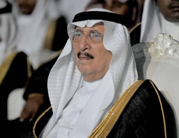 الأمير محمد بن ناصر