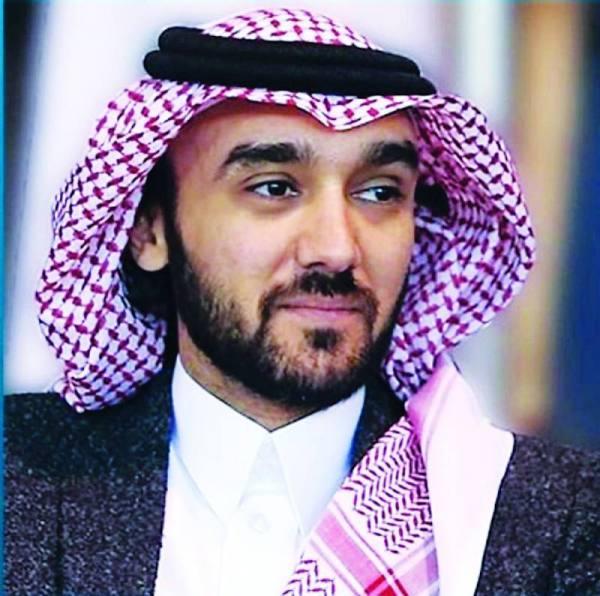 عبدالعزيز بن تركي: مشروع القدية مستقبل الرياضة والرياضيين ويحمل خطط ولي العهد