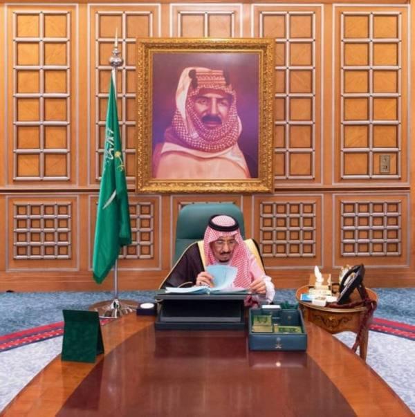 مجلس الوزراء يوافق على آلية توثيق المساعدات الخارجية التي تقدمها المملكة