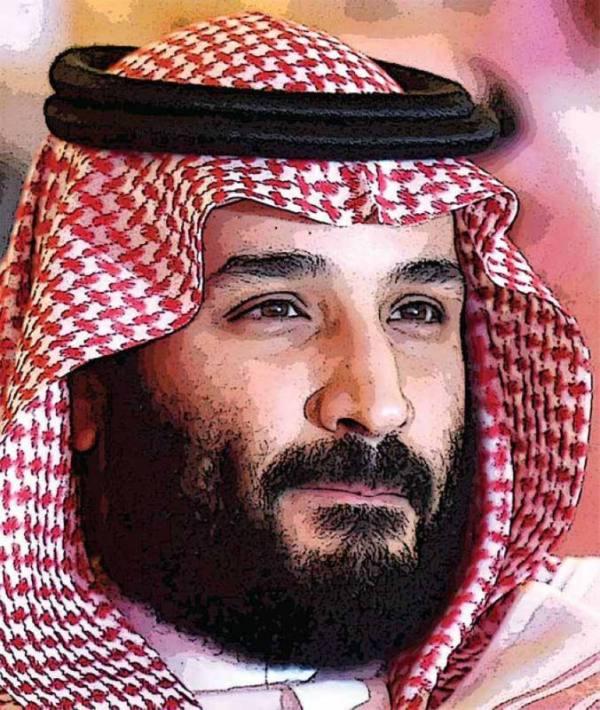 محمد بن سلمان.. شفافية الرؤية وحزم المواجهة
