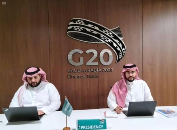 فريق عمل البنية التحتية لمجموعة العشرين يؤكد ضرورة التعاون مع المستثمرين