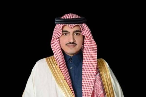 نائب أمير مكة يرفع التهنئة لخادم الحرمين وولي العهد بمناسبة عيد الفطر