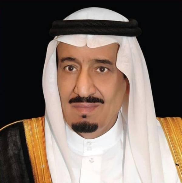 خادم الحرمين يتلقى اتصالاً من أمير الكويت للتهنئة بالعيد