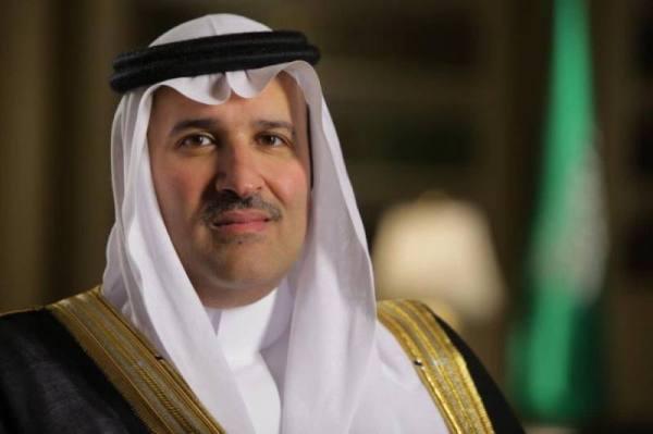 الأمير فيصل بن سلمان