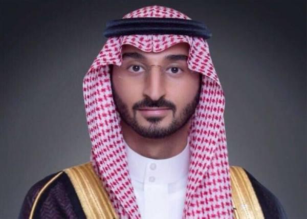وزير الحرس الوطني يهنئ القيادة بعيد الفطر المبارك