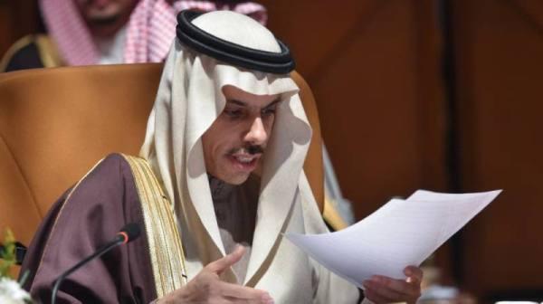 وزير الخارجية: السعودية قدمت 16 مليار دولار مساعدات لليمن