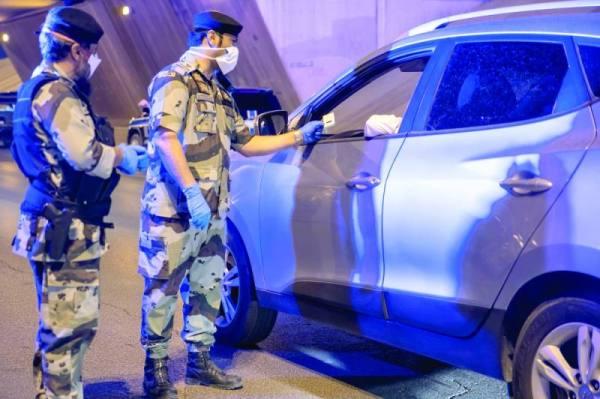 شوارع مكة .. التزام وانضباط  بقرار منع التجول