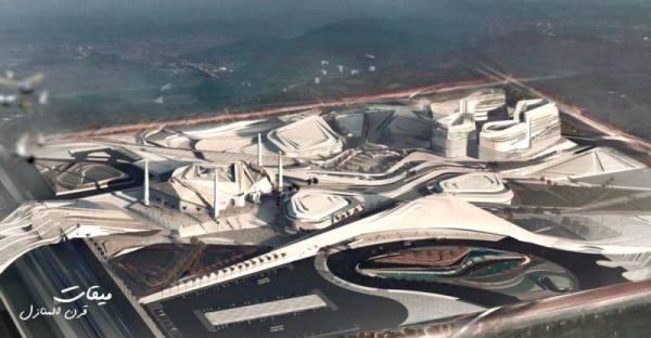مهندسة سعودية تصمم مشروعا تطويريا لميقات «قرن المنازل»