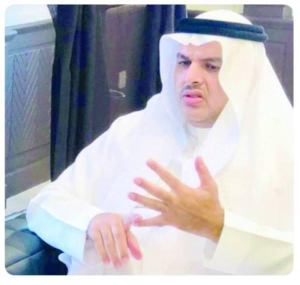 المهندس - عبدالله الصاعدي