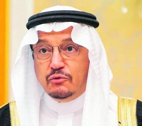 وزير التعليم: التصنيف السعودي الموحد للمهن يرفع جودة البيانات واتساقها مع سوق العمل عالميًا