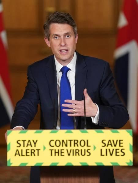 بريطانيا: 173 وفاة جديدة بفيروس كورونا المستجد