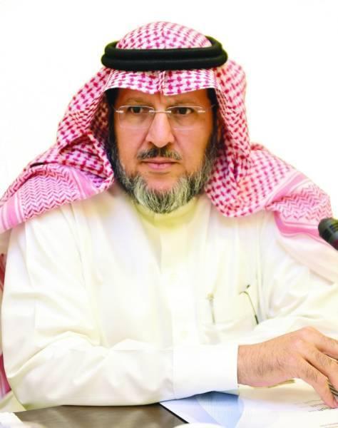 خالد الفهد العريفي