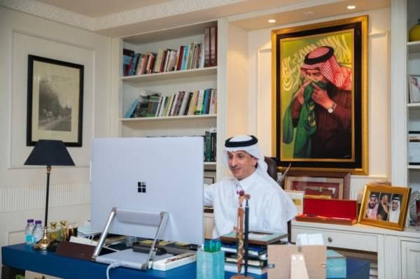 الخطيب: صيف السعودية