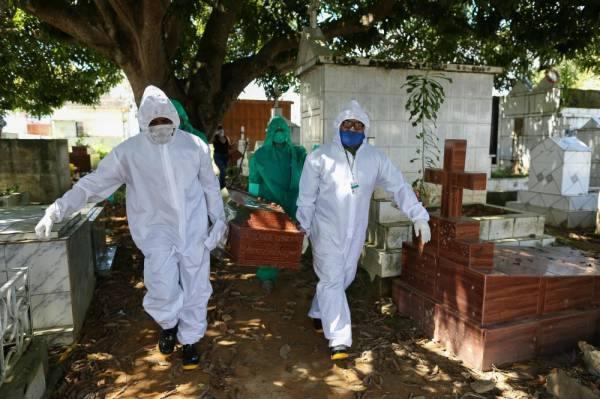 وباء كوفيد-19 يثير المخاوف في أميركا،.. وأوروبا مهددة بموجة جديدة