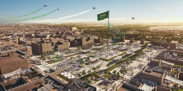 بدء المرحلة الأولى من أكبر مشروع تراثي في العالم لتطوير