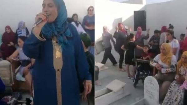 التحقيق في حفل زفاف تونسي أقيم بـ