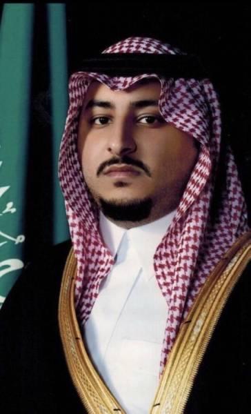 نائب أمير الجوف يعزي مدير مرور المنطقة في وفاة شقيقه