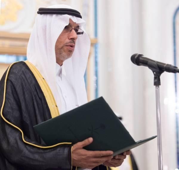 السفير الواصل: المملكة برئاستها لمجموعة الـ20 تقود تحالفًا دوليًا لمواجهة كورونا