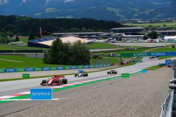 النمسا : انطلاق بطولة العالم للفورمولا