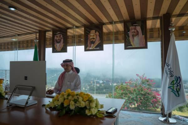 الخطيب: المملكة اتخذت خطوات هامة لدعم السياحة وتنويع مصادر الدخل الوطني