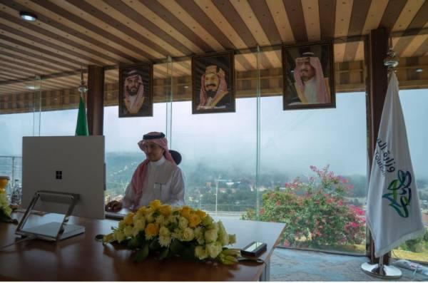 الخطيب: صندوق التنمية السياحي سيخلق فرصة استثمارية جاذبة في المملكة