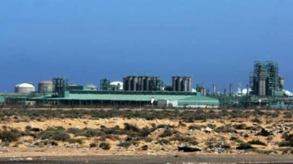 ليبيا تعلن استئناف إنتاج النفط بعد أشهر من التوقف