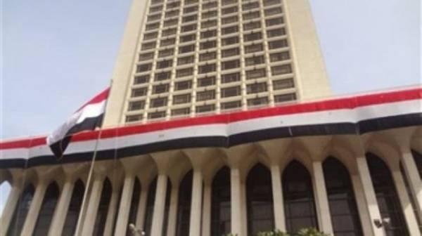 مصر تدين إطلاق الحوثيين صواريخ باتجاه السعودية