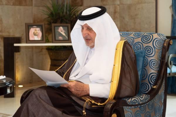 الفيصل يؤكد أهمية أفرع الجامعات في رفع مستوى الوعي بالمحافظات