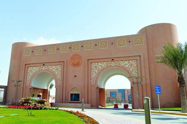 وظائف شاغرة للجنسين في جامعة الملك فيصل