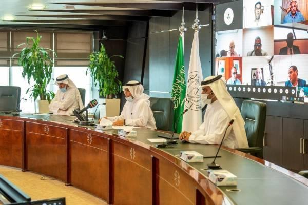 رئيس جامعة الملك فيصل: المملكة أدارت أزمة كورونا بنجاحات نوعية وكبيرة