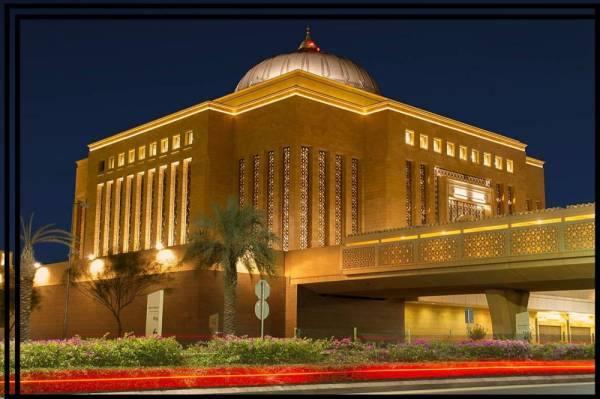 جامعة الأميرة نورة تفوز بجائزة بلاك بورد الدولية