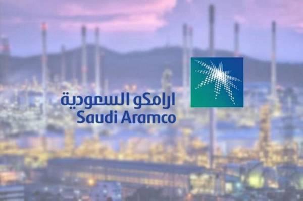 نقل أسهم أرامكو المجانية إلى محافظ السعوديين الأفراد