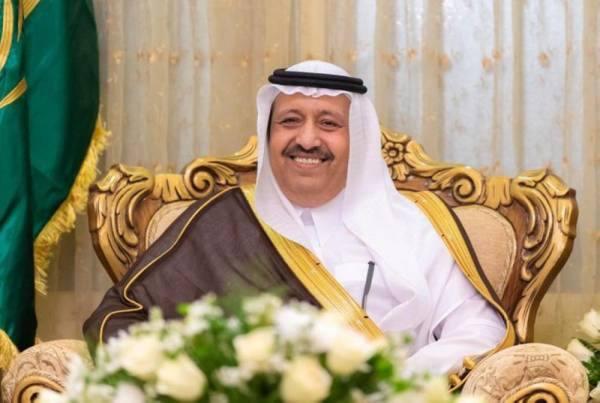 أميرا الباحة وحائل ييهنئان خادم الحرمين بمناسبة خروجه من المستشفى