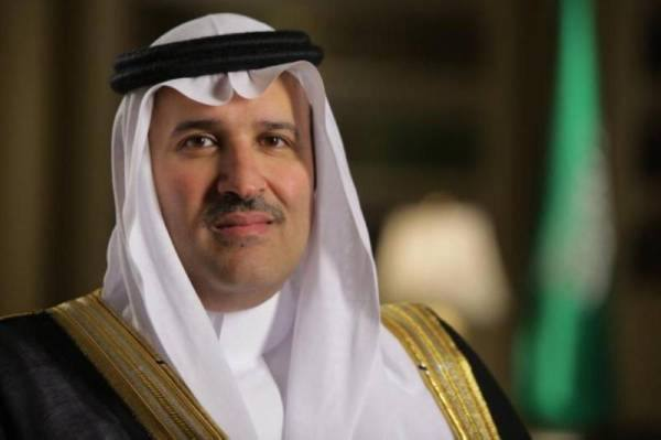 أمير المدينة يوافق على الرئاسة الفخرية لجمعية متلازمة داون بالمنطقة