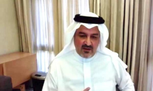 بندر بن خالد الفيصل يعلن إستراتيجية وخطط هيئة الفروسية