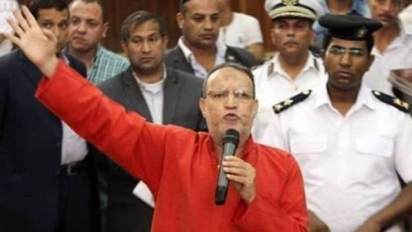 مصر : وفاة عصام العريان القيادي في جماعة الاخوان داخل السجن