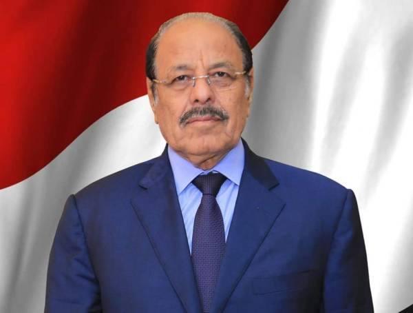 نائب الرئيس اليمني: آلية تسريع تنفيذ اتفاق الرياض بداية مرحلة مهمة