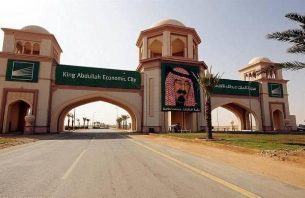 مدينة الملك عبدالله الاقتصادية تطلق حملة