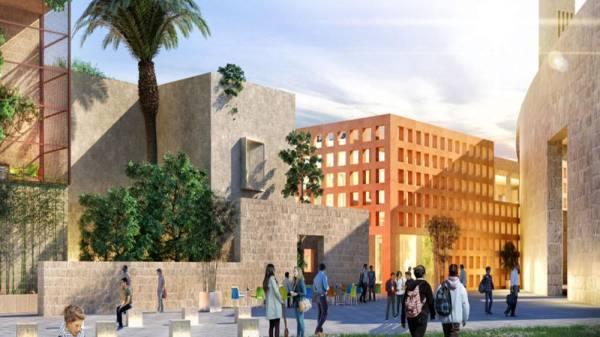فتح باب التقديم لجامعة الملك سلمان الدولية بسيناء