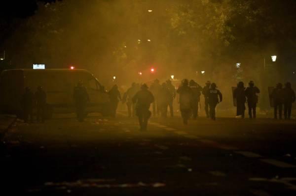 نهائي دوري أبطال أوروبا: توقيف 148 شخصا في باريس جراء أعمال شغب