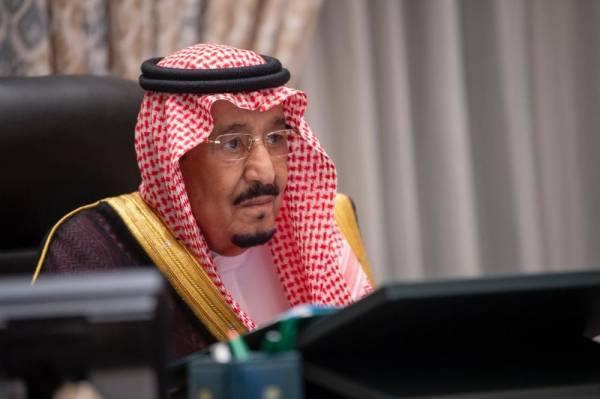 مجلس الوزراء يدين بشدة استهداف مليشيا الحوثي للأعيان المدنية بالمملكة