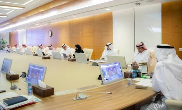 آل الشيخ يناقش مع مديري التعليم آخر الاستعدادات قبل انطلاقة العام الدراسي الجديد