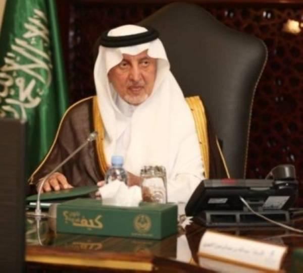 الفيصل يطلق الاثنين ملتقى مكة الثقافي في دورته الخامسة