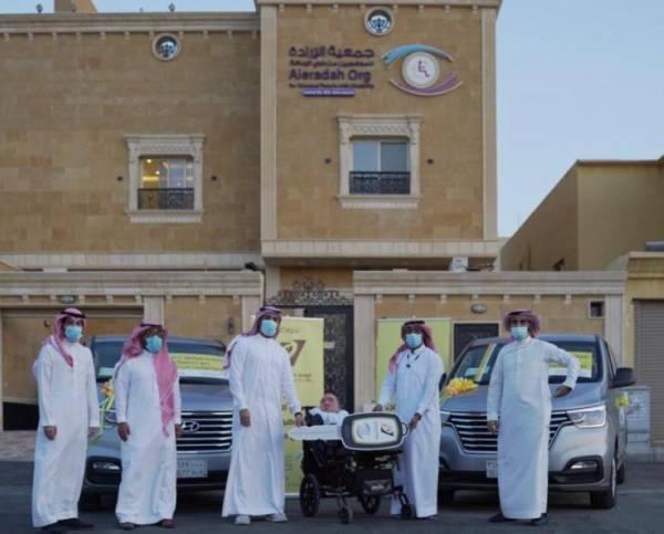 الأمير سلطان بن سلمان ووزير التجارة والإعلام يدعمان ويعلنان الفائزين بجائزة عمار لمواجهة كورونا