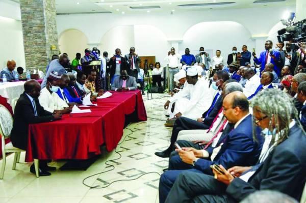 حميدتي: أنا زاهد في السلطة وحكم السودان «عذاب»
