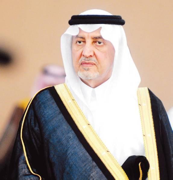 الأمير خالد الفيصل يدشن اليوم شعار ملتقى مكة الثقافي