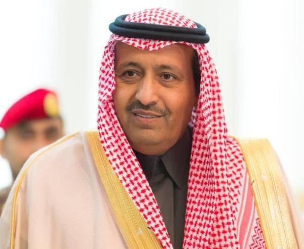 أمير الباحة يطلق فعاليات مهرجان الرمان الاثنين المقبل